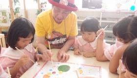 「筷樂傳說」活動